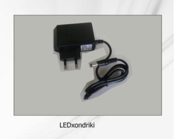 Τροφοδοτικό LED 24Watt Κλειστού Τύπου