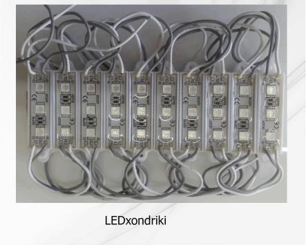 SMD Module 3G LED