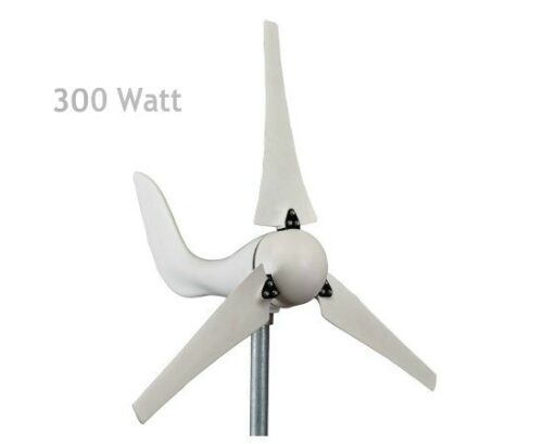 Ανεμογεννήτρια 300 Watt